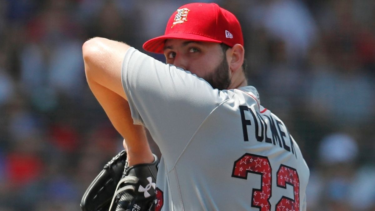 Friday's MLB Over/Under: How Will Michael Fulmer Fare In Return from DL? article feature image