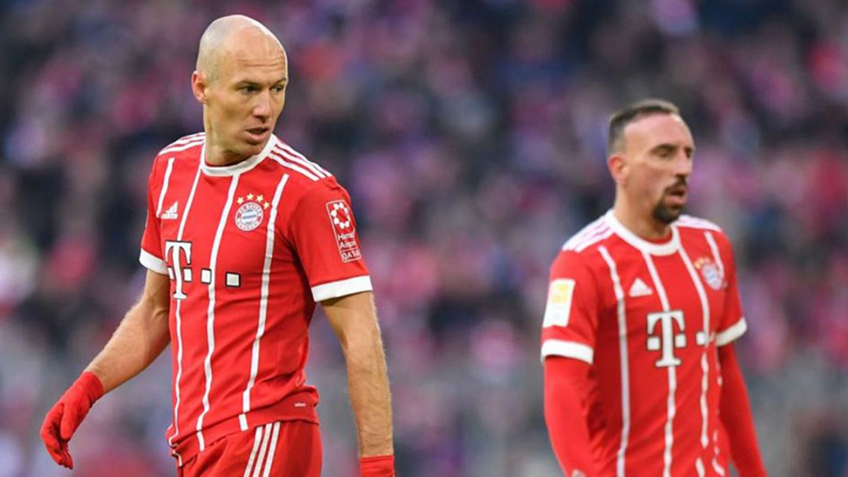 Bundesliga Betting Preview: Are Massive Favorites Bayern Munich Invincible? article feature image
