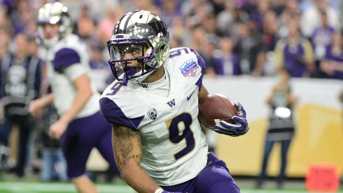Betting Insights for College Football's 10 Best September Nonconference Games article feature image