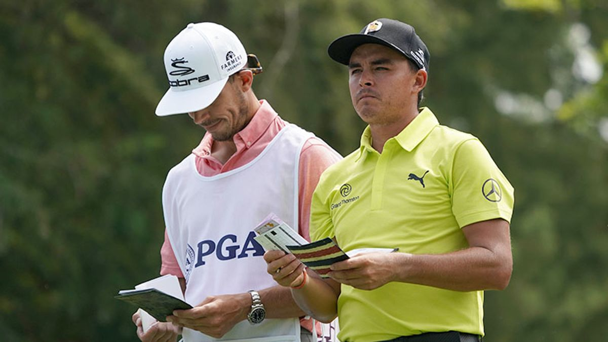 Sobel: Rickie Fowler's First Major Win Is Coming article feature image