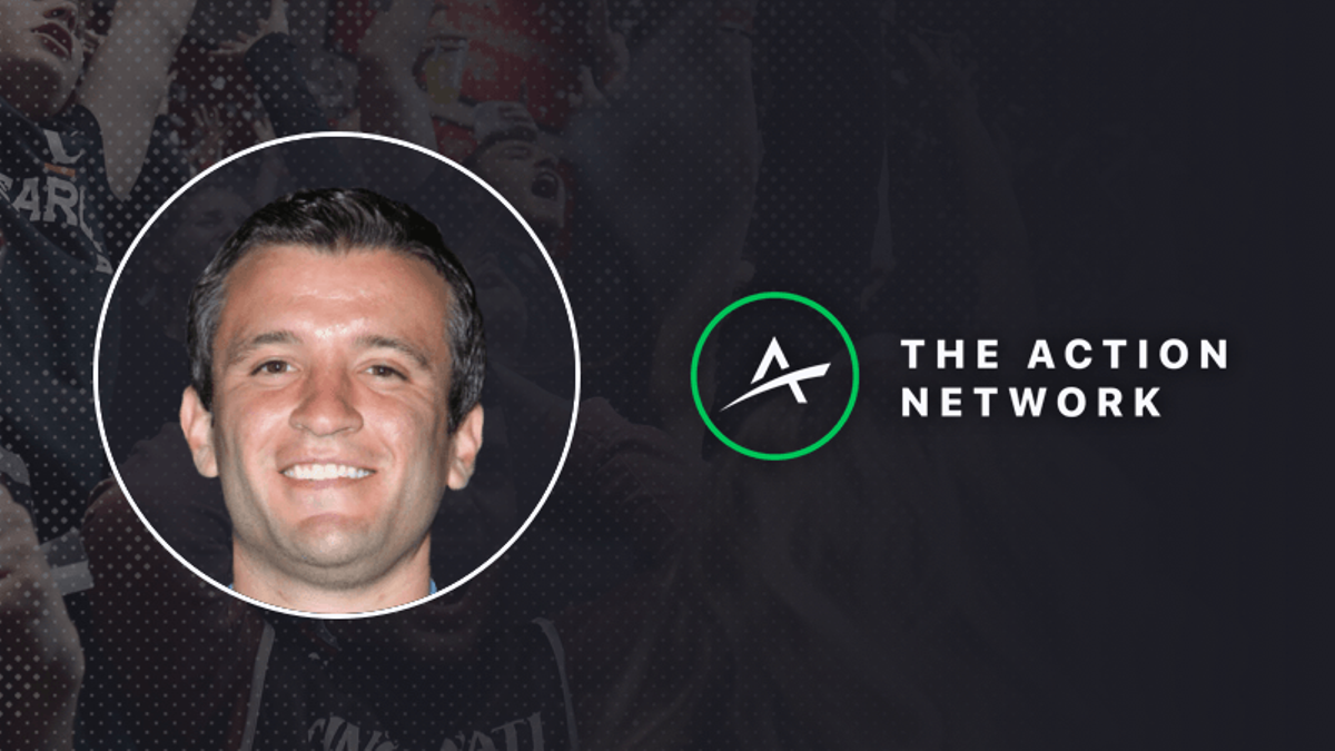The Action Network Signs Rob Perez (aka @World_Wide_Wob) to Multi-Year Deal article feature image