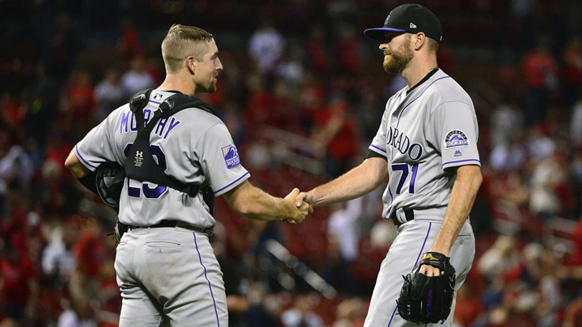 Wednesday Sharp Report: Pros Betting Rockies-Cardinals and Cubs-Pirates article feature image