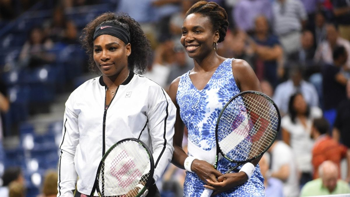 US Open Friday Night WTA Betting Preview: Serena vs. Venus in Queens article feature image