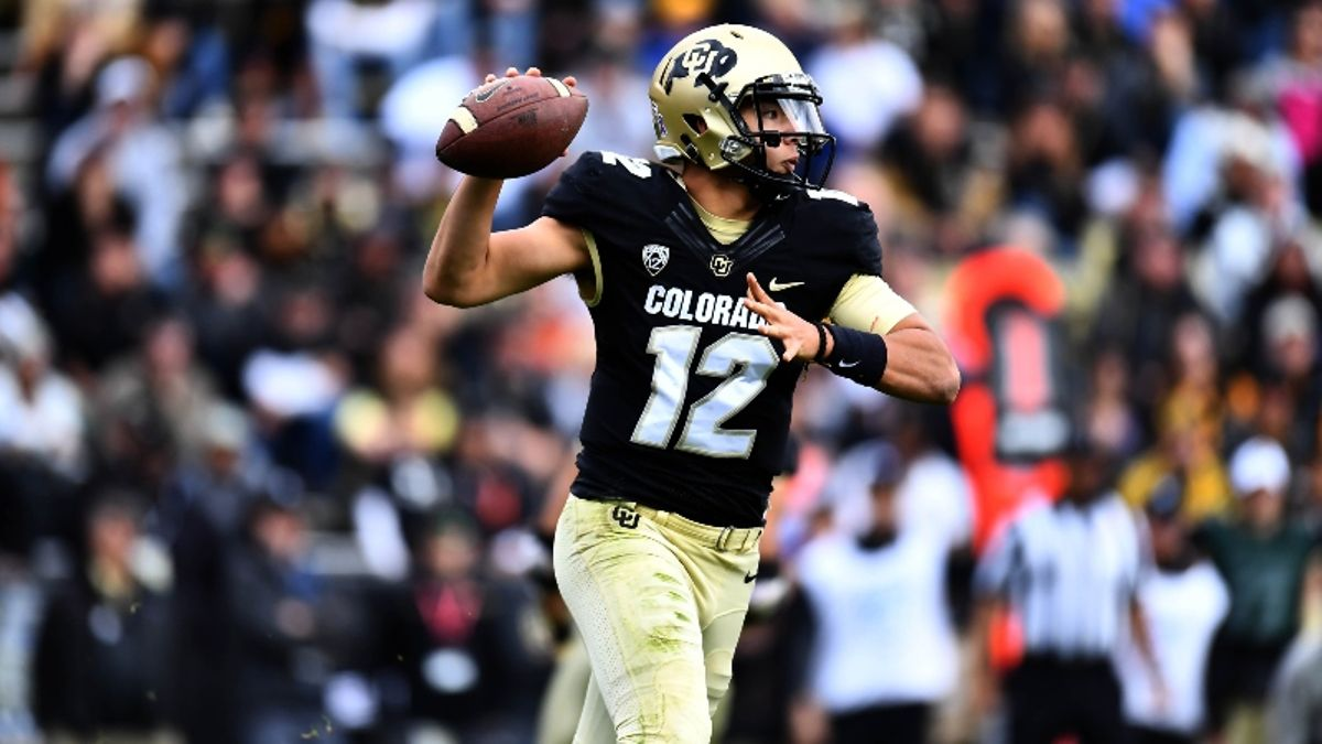 Colorado 2018 Betting Preview: Up-Tempo Offense Won't Solve Defensive Woes article feature image