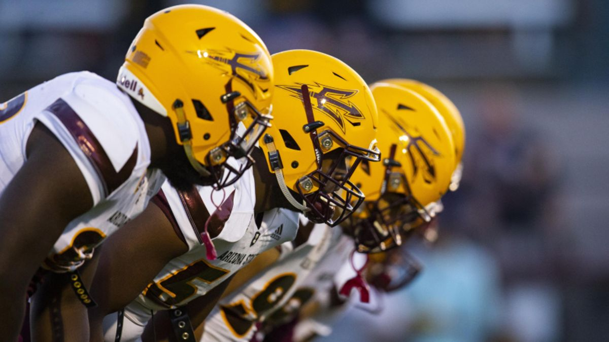 Marky's CFB Week 1 Forecast: Expect a Hot Start to the Season article feature image