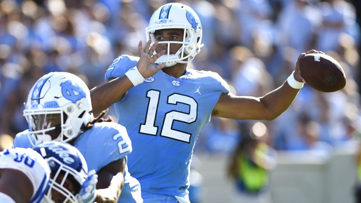 UNC Betting Lines Pulled After it Announces 'Staggered' Suspensions of 13 Players article feature image