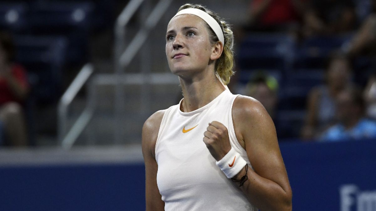 US Open WTA Day 3 Betting Preview: Fitness and Conditioning Key on Another HOT Day article feature image