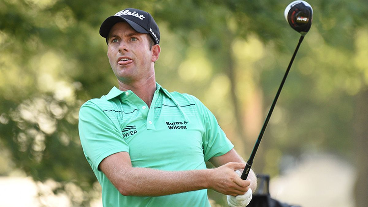 Sobel: Webb Simpson Major Success Bodes Well for His Wyndham Championship Chances article feature image