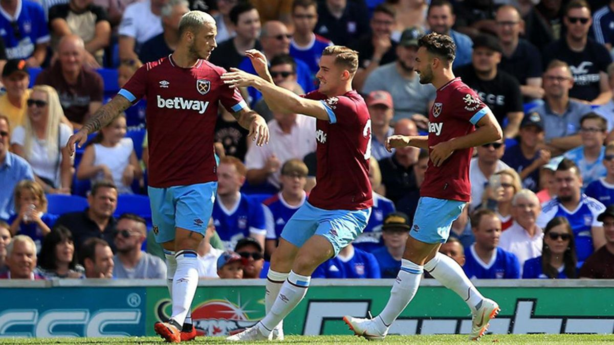 West Ham 2018-19 Betting Preview: The Hammers Can Climb The Ladder article feature image