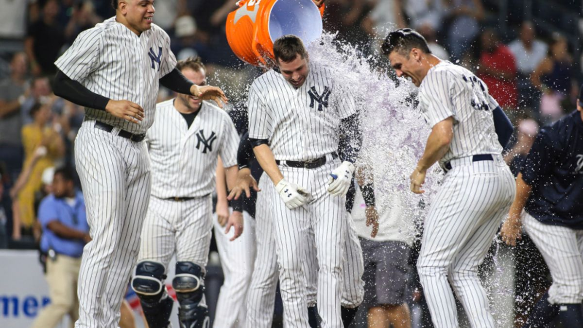 Red Sox, Yankees Most Popular Teams Among MLB Bettors Wednesday article feature image
