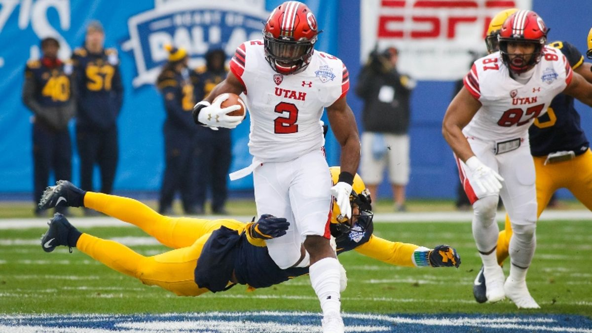 Utah 2018 Betting Preview: Experience, Talent Should Put Utes Over Win Total article feature image