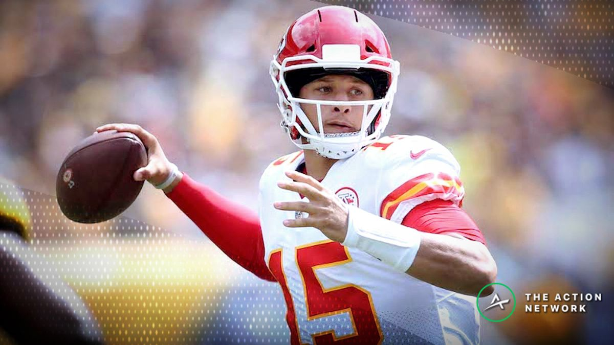Week 3 Fantasy Football Rankings: QB article feature image