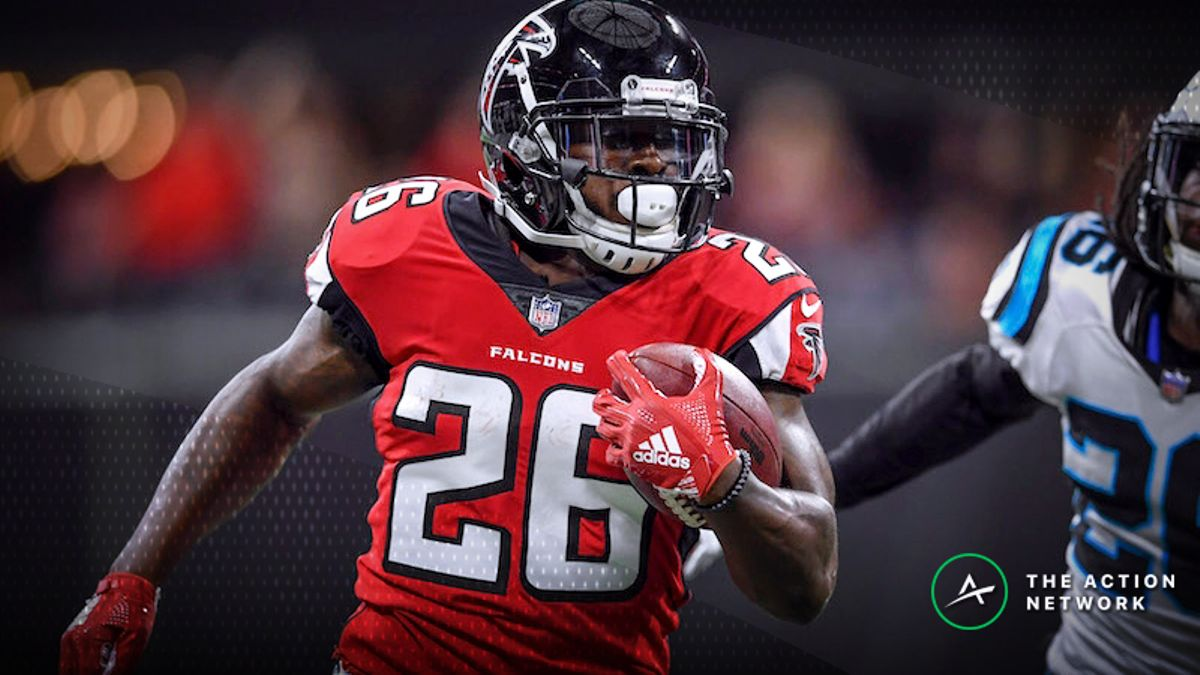 Week 3 Fantasy Football Half-Point PPR Rankings: RB article feature image