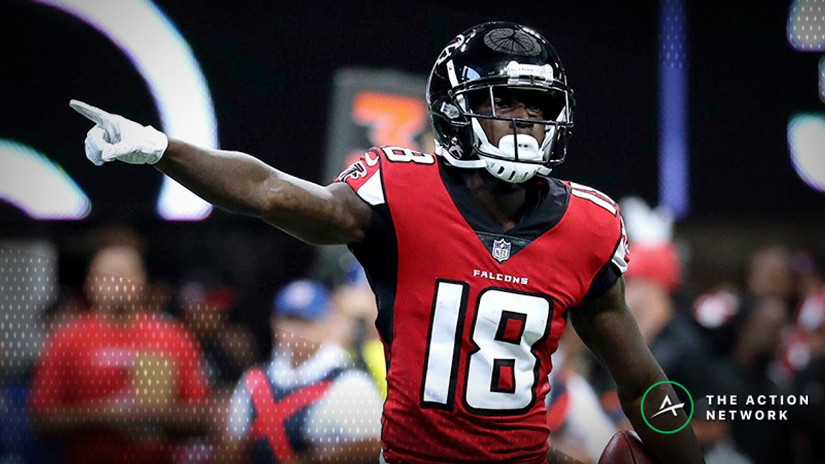 Fantasy Football Waiver Wire Targets for Week 4 article feature image