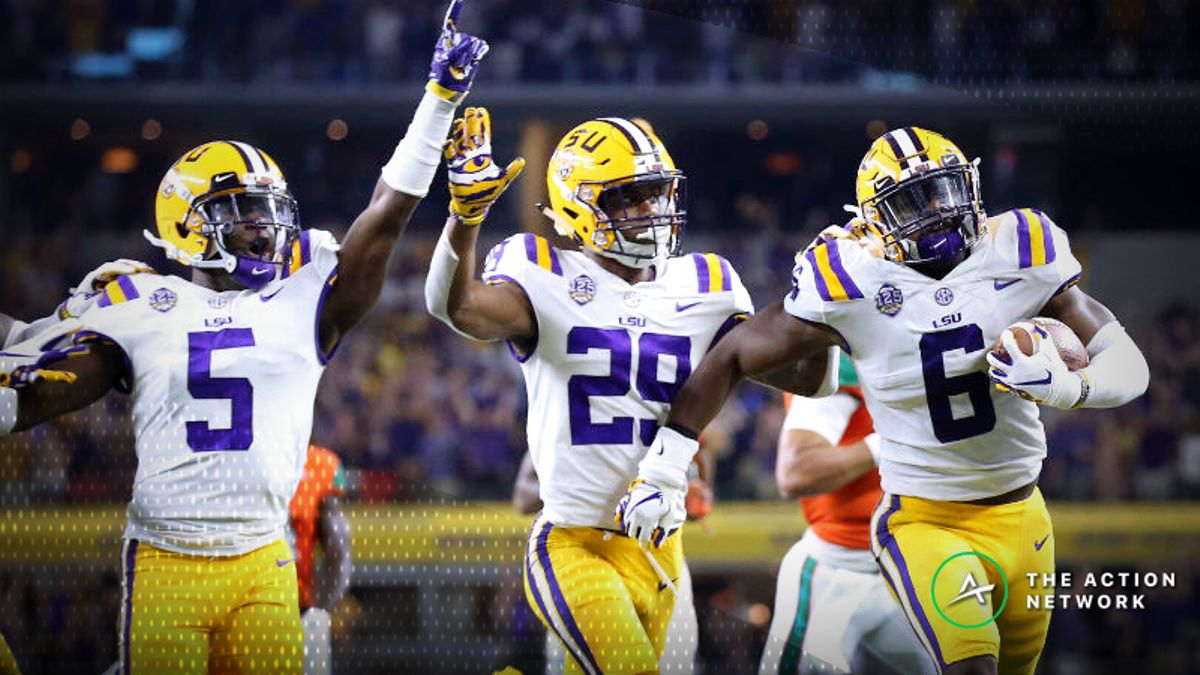Moscona: Ex-Ole Miss Coach Hugh Freeze Explains Why LSU's Defense Is So Good article feature image