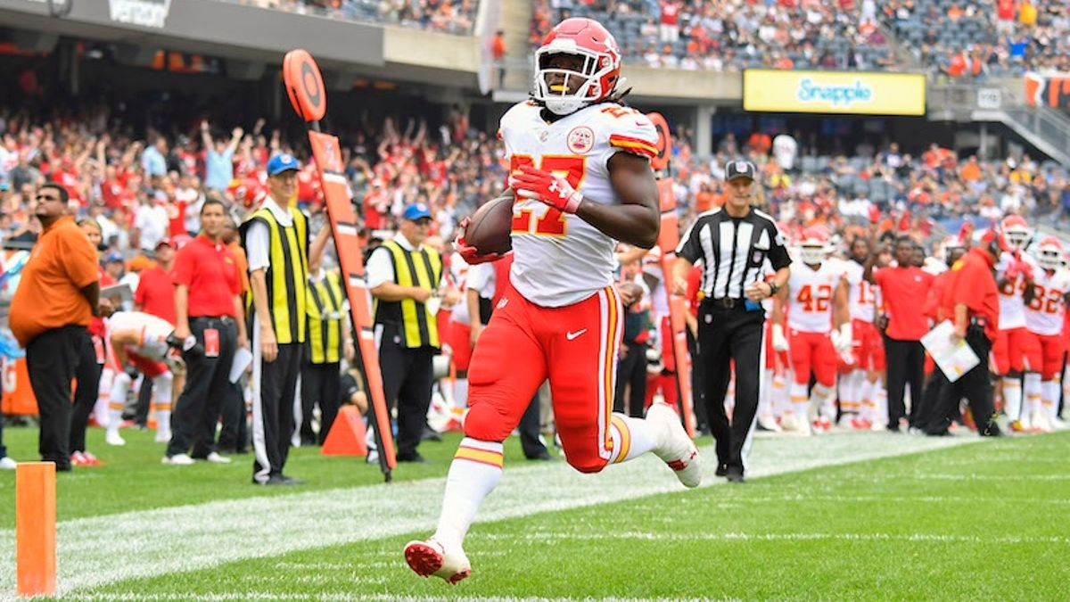 Koerner's Favorite NFL Player Prop Bets for 2018 article feature image