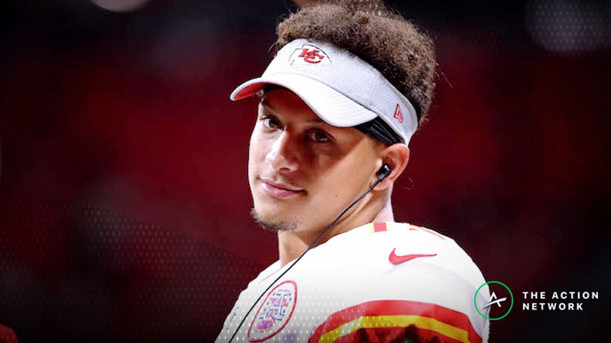 Biggest NFL Week 2 Takeaways: The Patrick Mahomes Era Is Here article feature image