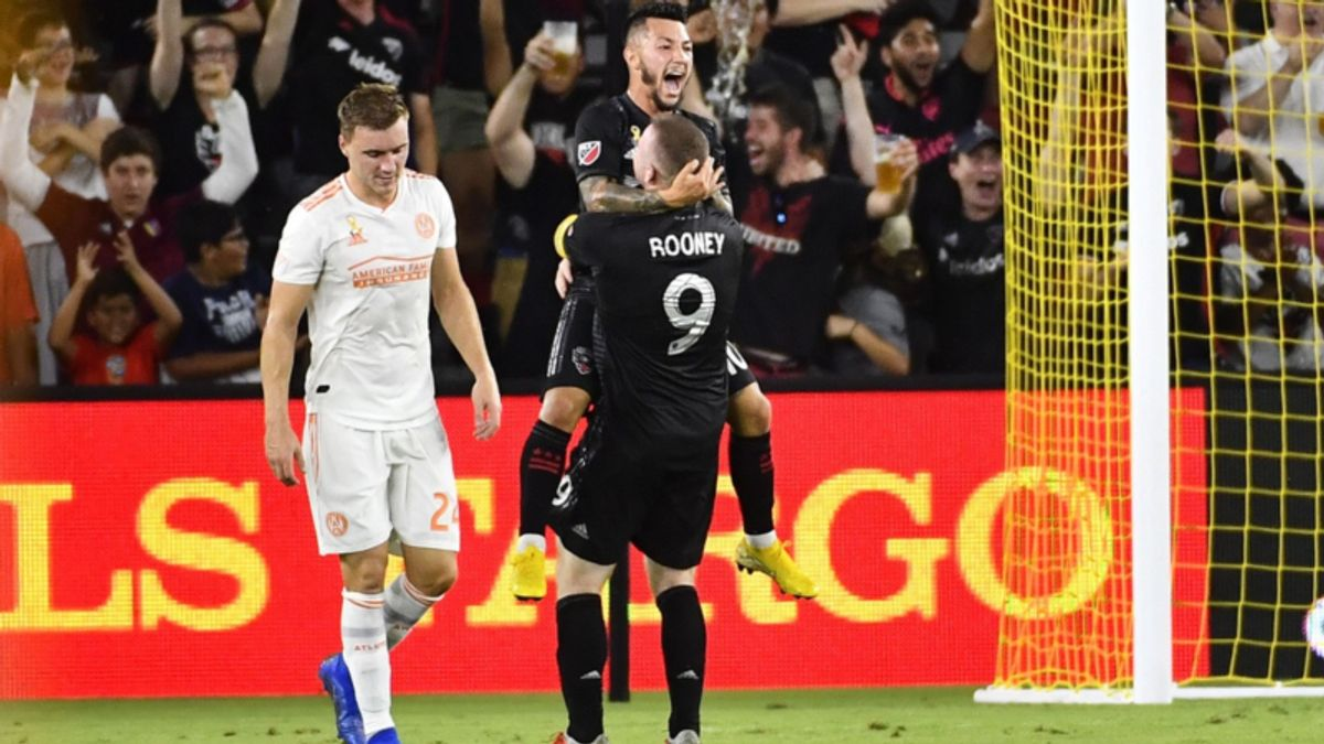 MLS Saturday Betting Preview: Which Home Teams Should Bettors Trust? article feature image