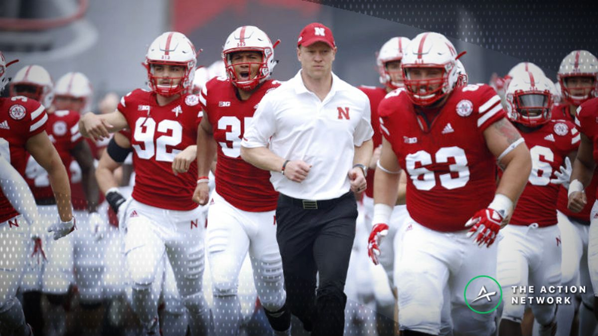 Michigan-Nebraska Betting Preview: Huskers Can Cover If QB is Healthy article feature image