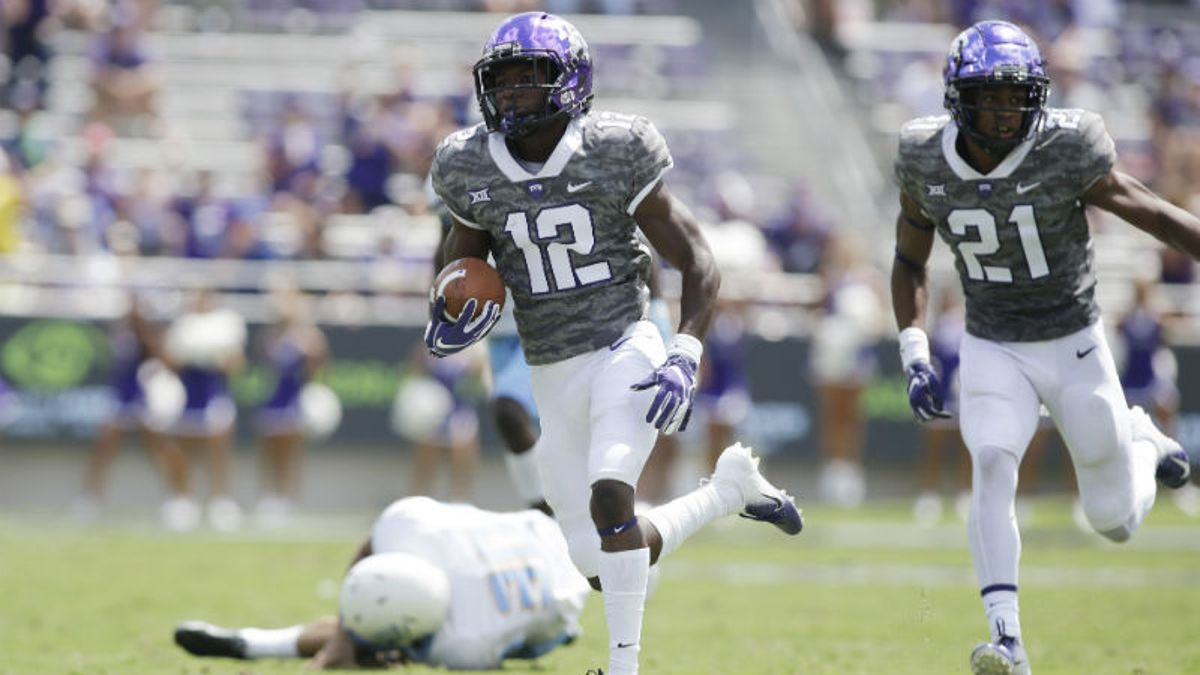 TCU-SMU Betting Guide: Can the Mustangs Look Any Worse? article feature image