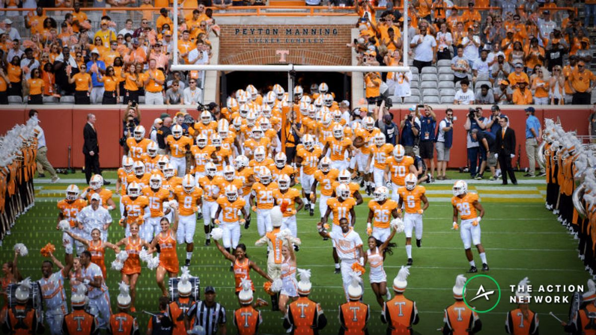 3 Burning Questions for Tennessee as it Enters SEC Play vs. Florida article feature image