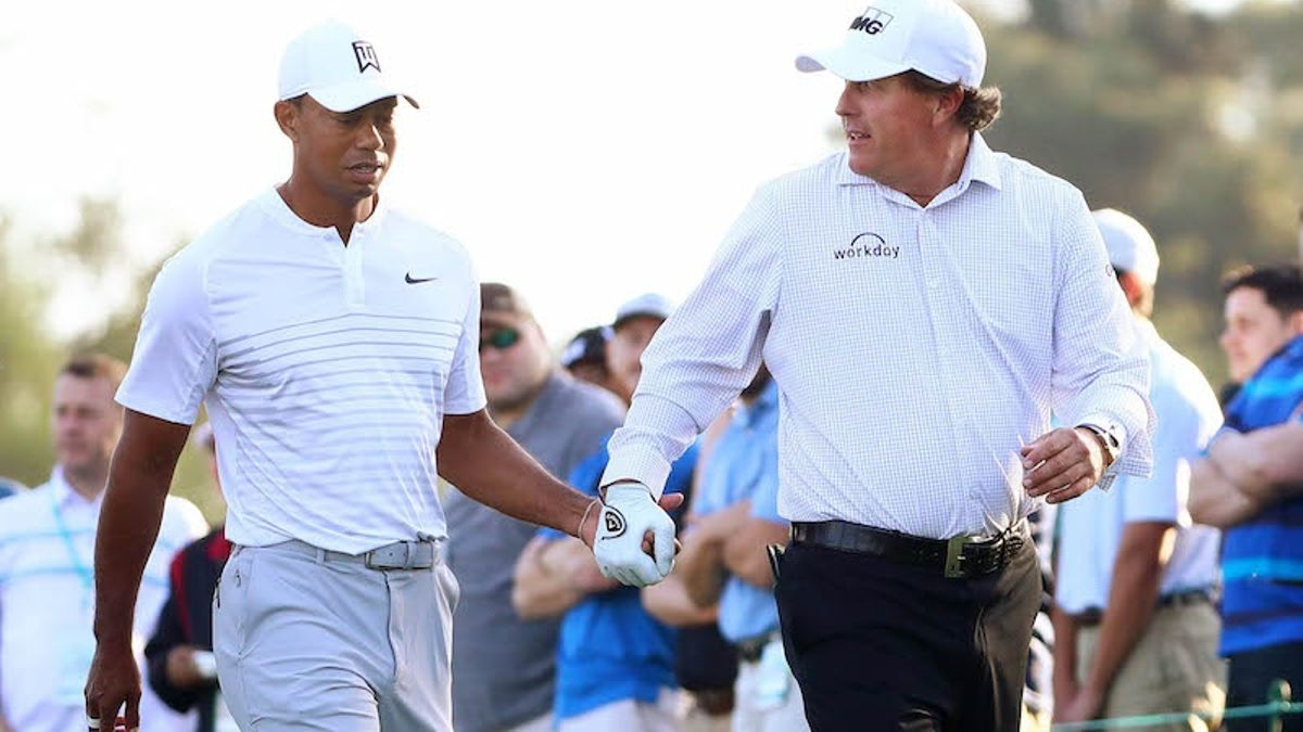 Sobel: Predicting the 2018 Ryder Cup Captain's Picks article feature image