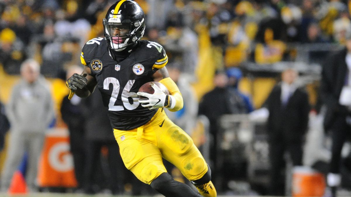 Week 1 Fantasy Football Trade Target Breakdown: Go Get Le'Veon Bell article feature image