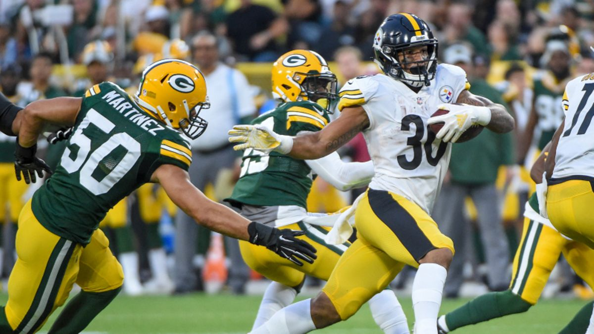 NFL Week 1 Fantasy Football Start or Sit Mailbag article feature image