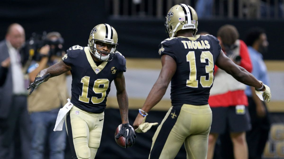 Ted Ginn Jr. Fantasy Football Rankings, 2019 Projections, Analysis, More article feature image