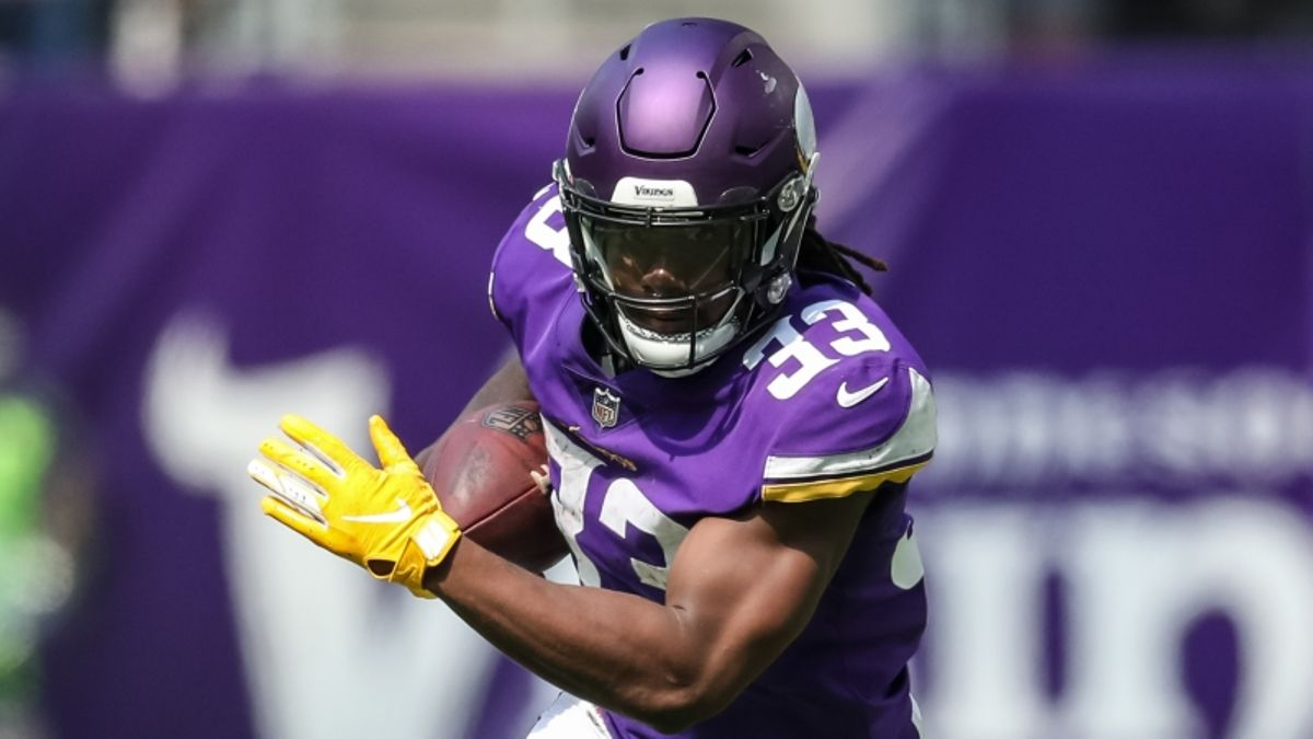 Dalvin Cook Fantasy Football Rankings, 2019 Projections, Analysis, More article feature image