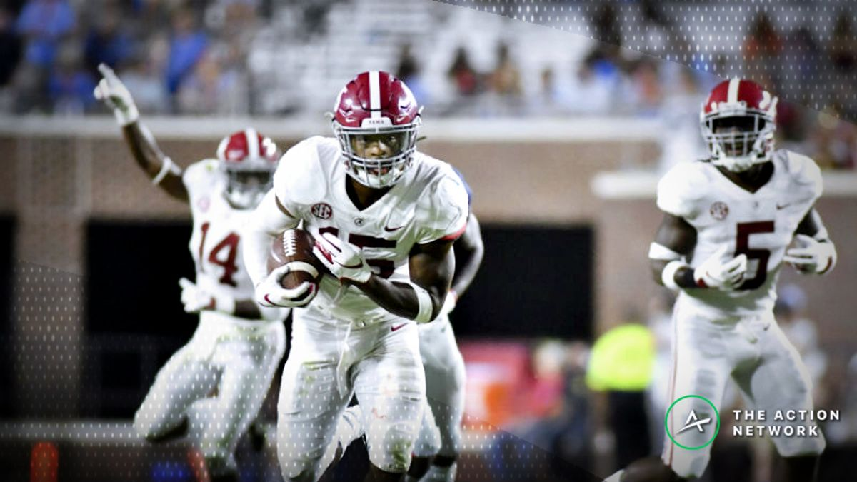 Johnson: Apologies for Ever Doubting Alabama's Secondary article feature image