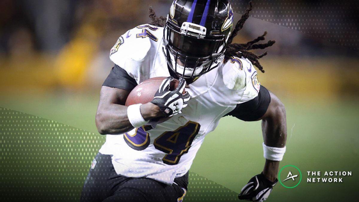 Fantasy Football Dynasty Trades, Adds and Drops to Make in Week 2 article feature image