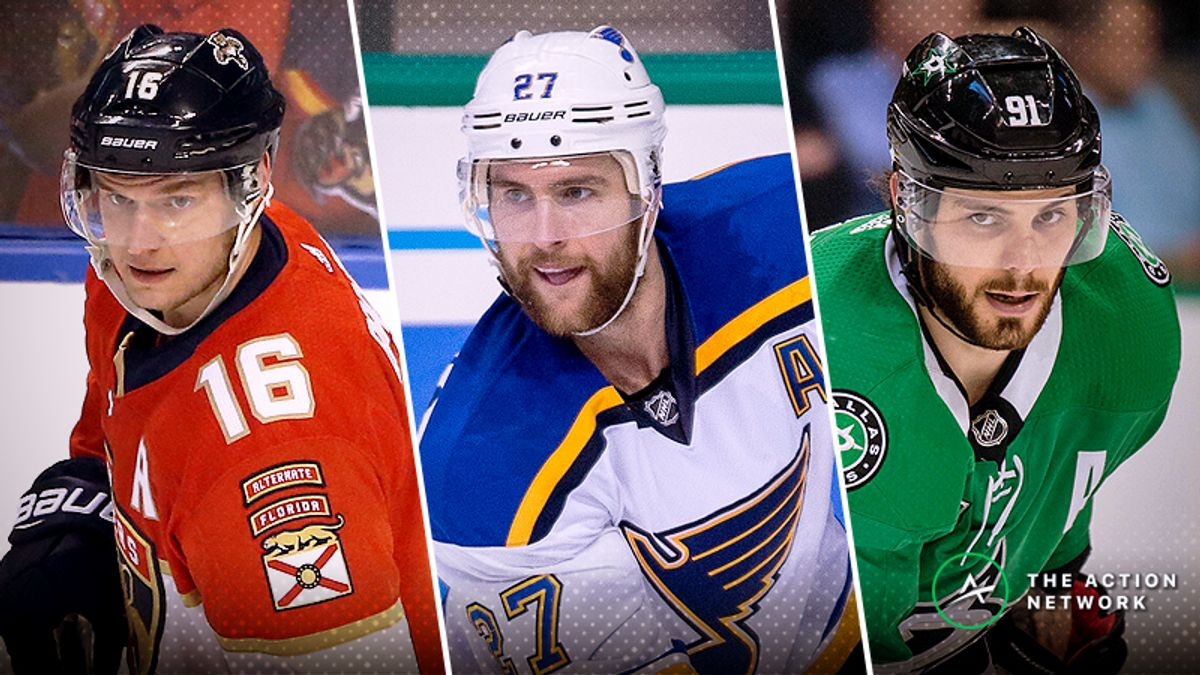 NHL 2018-19 Betting Preview: Which Playoff Hopefuls Can Make A Run? article feature image