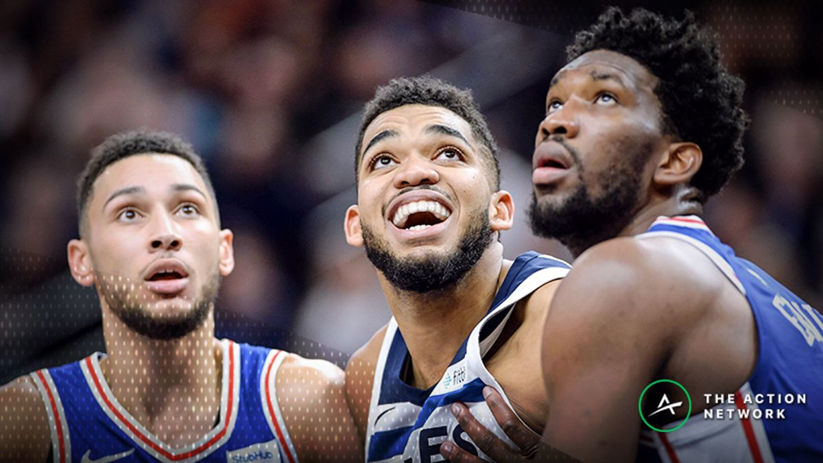 Wob's 2018-19 NBA Prop Sheet: All the Drama We Wish We Could Bet On article feature image