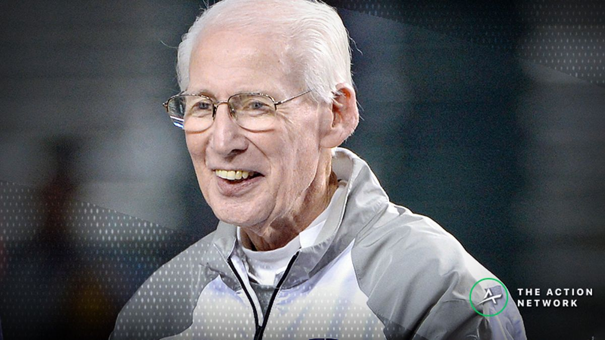 BlackJack: Betting on Bill Snyder and 2 Other Saturday College Football Games article feature image