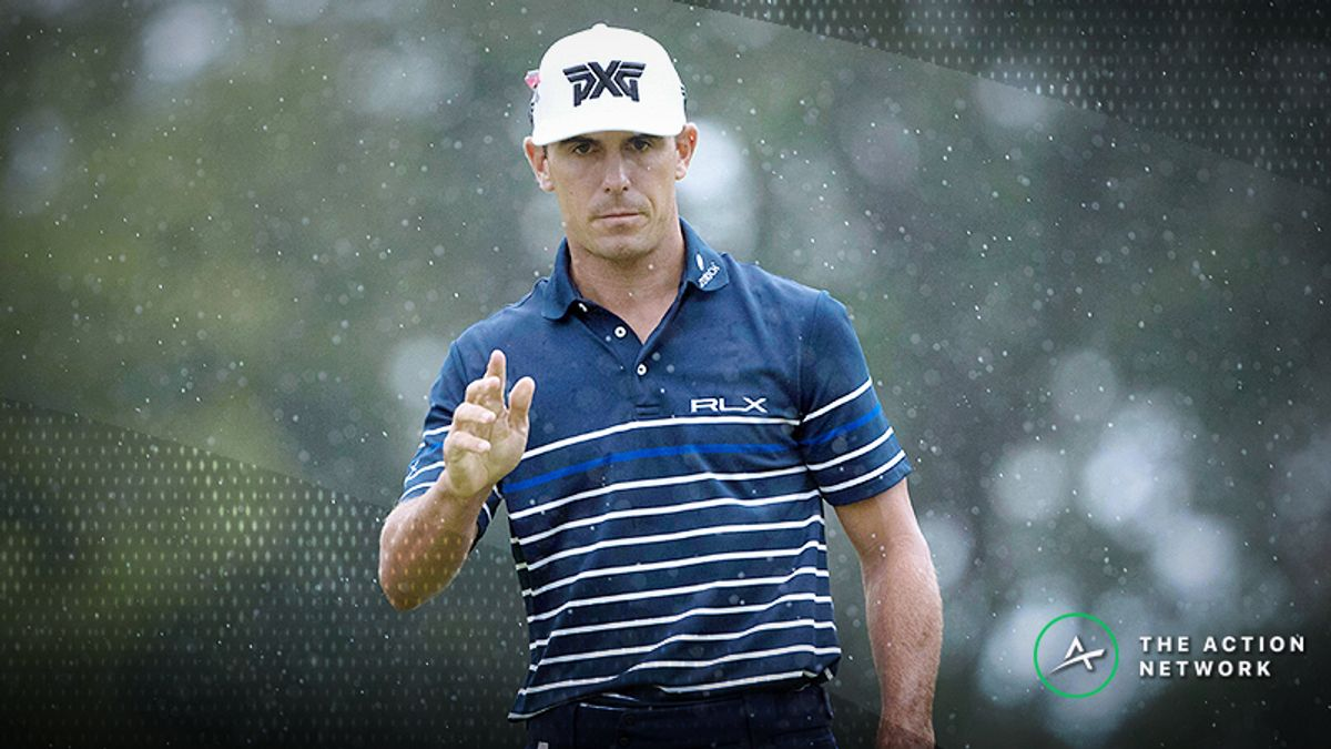 Tour Championship Betting Guide: Is This the Year to Bet the Favorites? article feature image