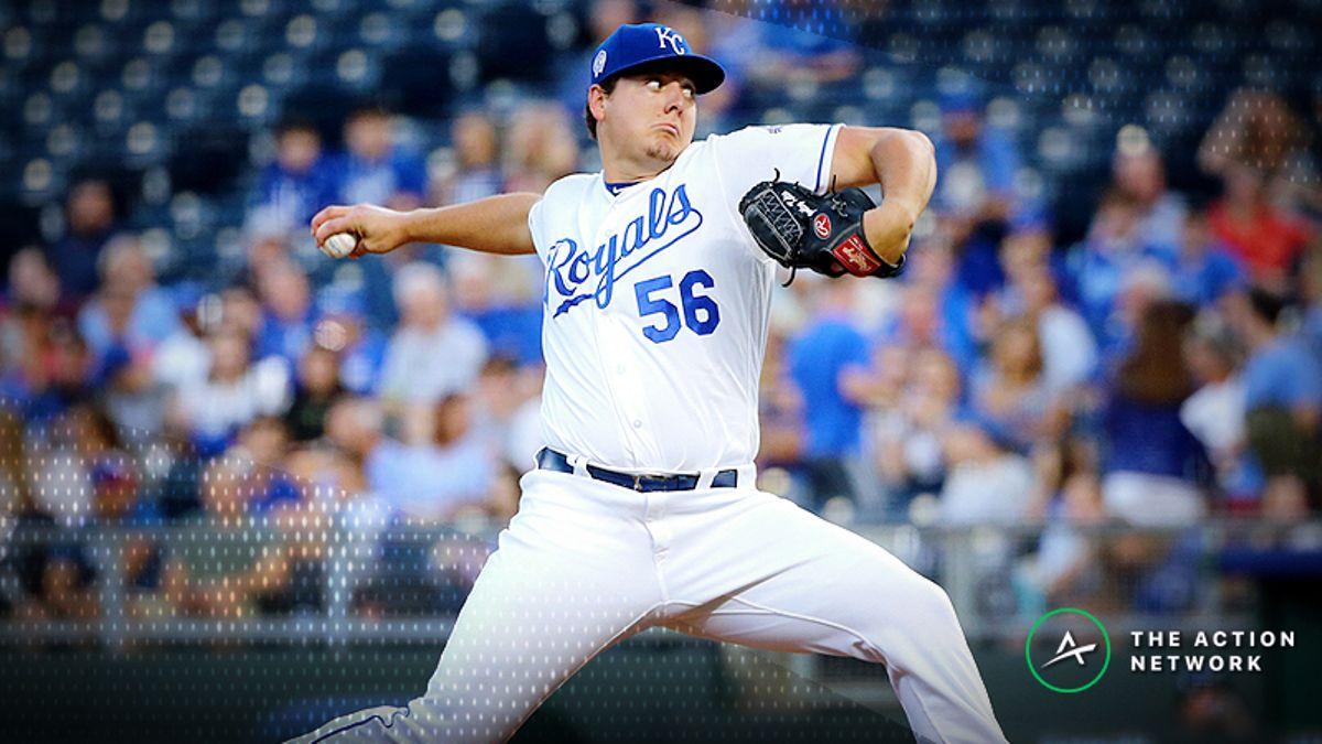 Monday's MLB Over/Under: Are Brad Keller, Joe Musgrove Legit? article feature image