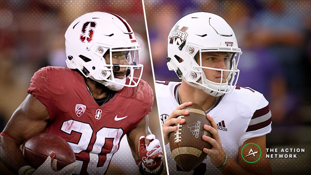 National Title Odds Market Analysis, Week 3: A Few Values Still Available article feature image