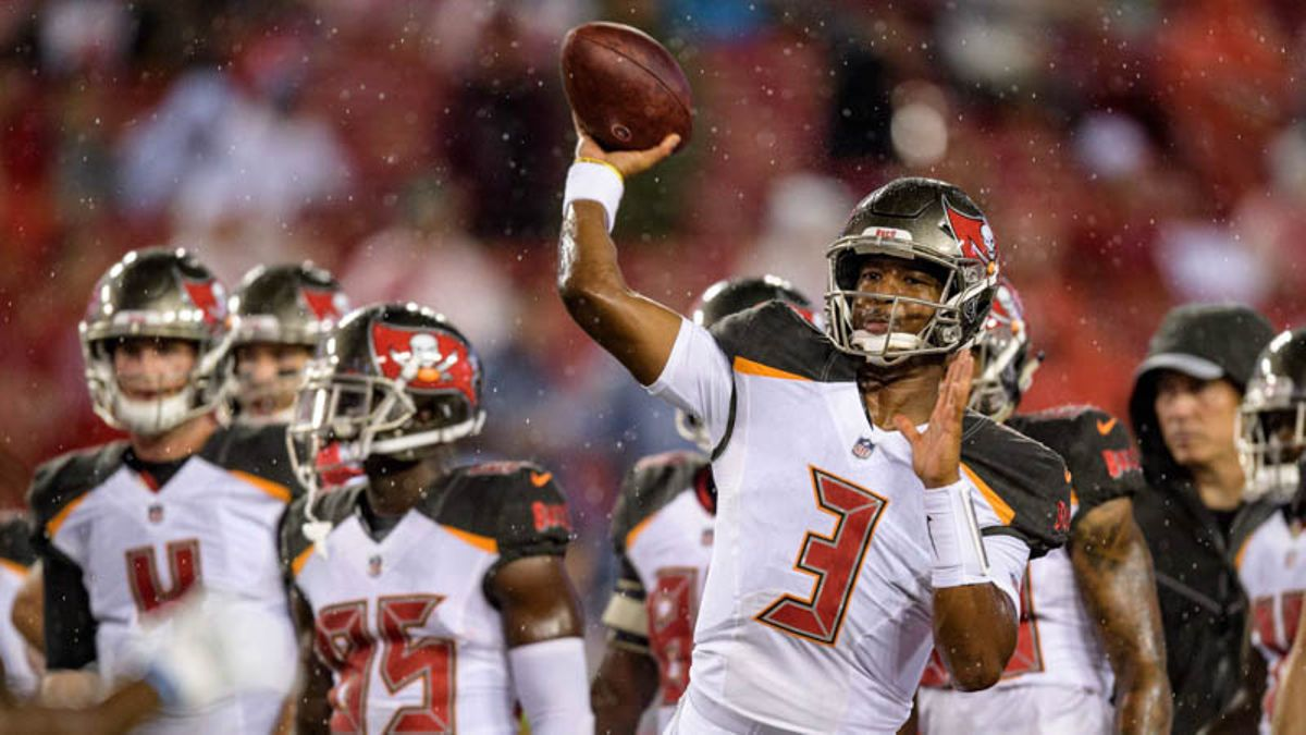 2018 Tampa Bay Buccaneers Betting Odds & Season Preview: Bet Under 6.5 Wins article feature image