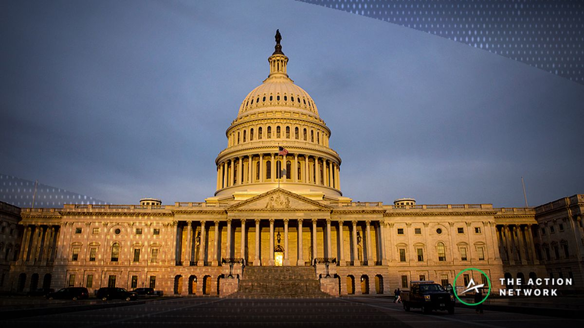 Congressional Hearing on Federal Oversight of Sports Betting Set for Sept. 27 article feature image