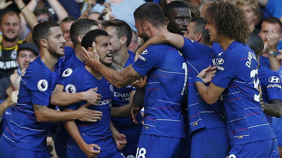 UEFA Europa League Betting Preview: Chelsea Are Favorites To Lift Cup article feature image