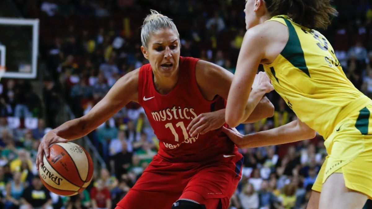 WNBA Betting Tip: How do Teams Perform in Elimination Games? article feature image