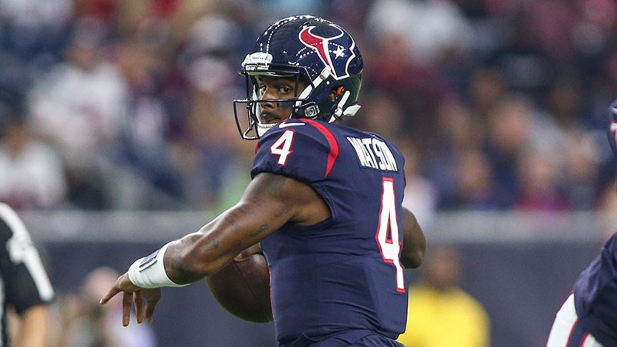 Week 1 NFL Odds: Spreads and Over/Unders article feature image