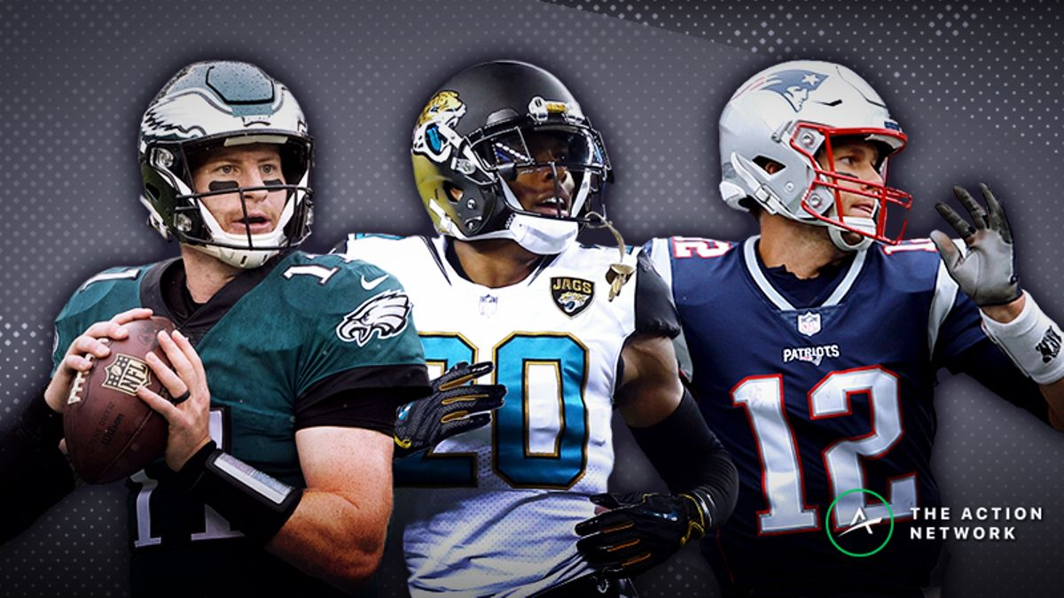 Week 12 Fantasy Football Rankings for Every Position article feature image