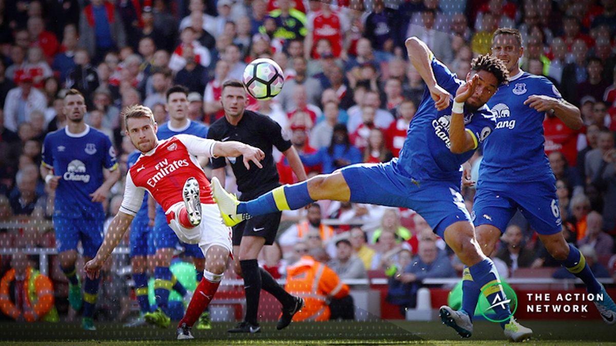 Premier League Week 6: Betting Against Trendy Underdogs article feature image
