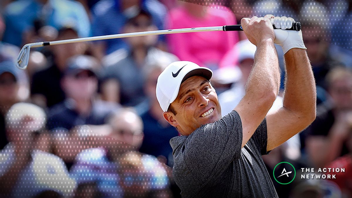 2018 Ryder Cup Preview: Francesco Molinari Is Solid Fit for Le Golf National article feature image