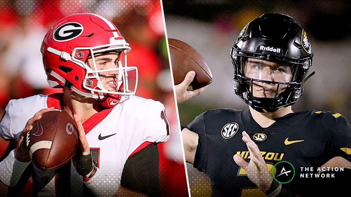 Georgia-Missouri Betting Guide: Which Defense Can Stand the Test? article feature image