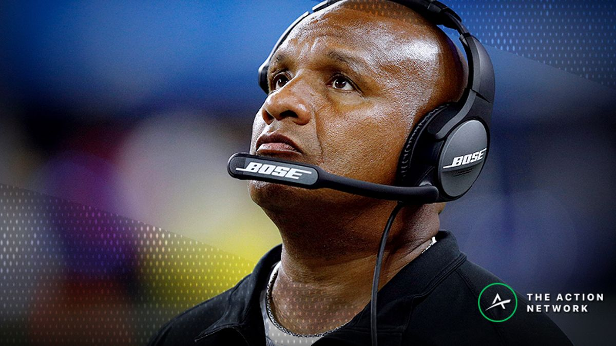 Just How Bad Have the Browns Been Under Hue Jackson? article feature image
