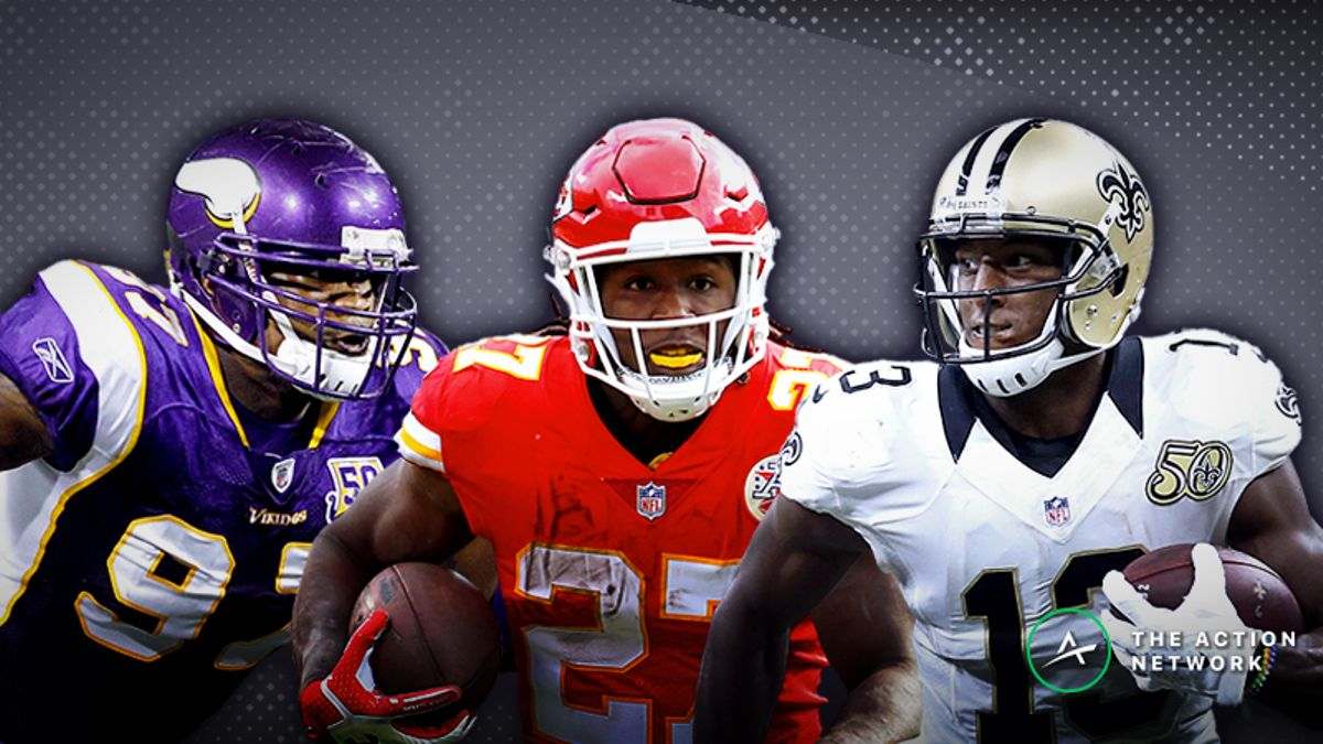 NFL Week 2 Mega Betting Guide: Picks, Trends, Angles for Every Game article feature image