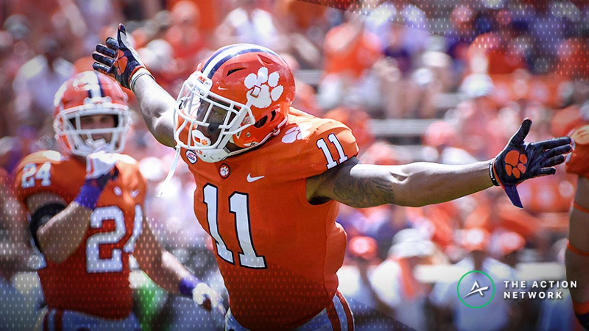 Senkiw: Clemson Defense Well Prepared for Next Two Opponents article feature image